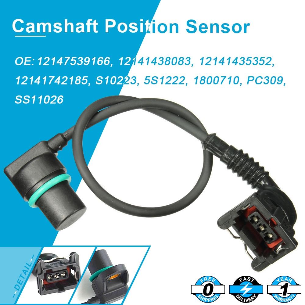 CPS New Camshaft Position Sensor For BMW E31 E38 E39 540i