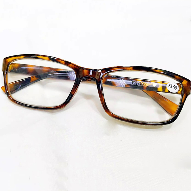 Hombres Mujeres Flexible Lectura GlassesEyeglasses Leopardo Marco ...