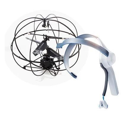 Neurosky mindwave ээг мозговых технологии управления бытовая техника дистанционного управления пакетов опыт smart Toys датчик
