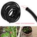 Поливочный шланг 10 м/20 м/40 м/50 м  садовая капельная труба  ПВХ шланг  система орошения  системы полива для теплиц  ирригационная труба
