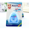 3 Unids Hilo Dental 50 m Limpiador Dental Cepillo Interdental Dientes Palillo Mondadientes Floss Oral