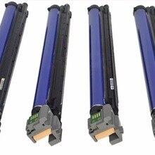 4 шт./компл. перерабатывать Цвет drum kit блок изображения совместим для xerox C2270/C2275/C3370/C3371/C3373/C3375/C4470/C4475/C5570/C5575