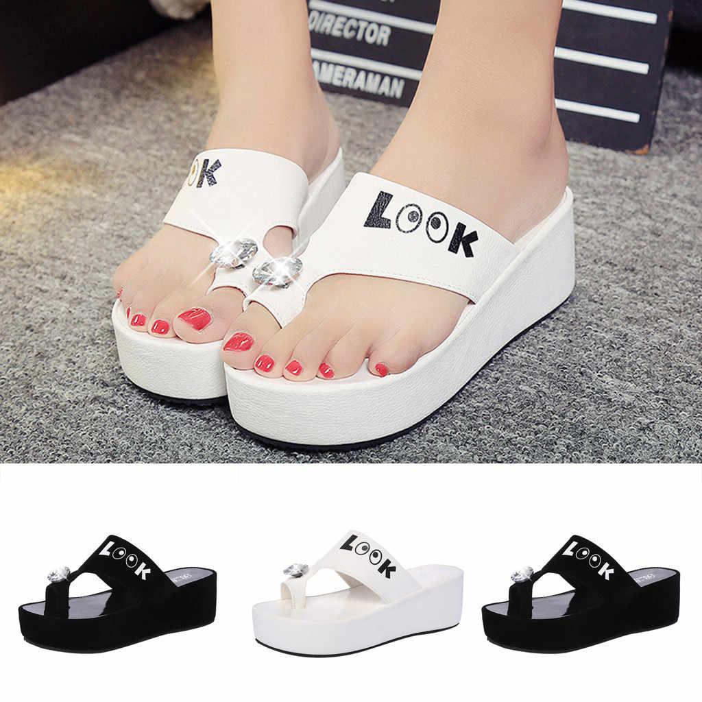 7cf953769cf Zapatos de mujer Zapatos estilo coreano zapatos de gladiador de verano de  las mujeres sandalias de