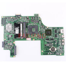 Pailiang placa-mãe do portátil para dell vostro 3750 v3750 n7110 mainboard CN-01TN63 01tn63 dav03amb8e1 tesed ddr3(China)