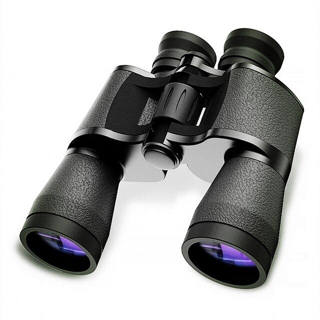 Binoculars 20x50 Hd Powerful Military Baigish Binocular High Times Zoom Russian Telescope Lll Night Vision For Hunting Travel