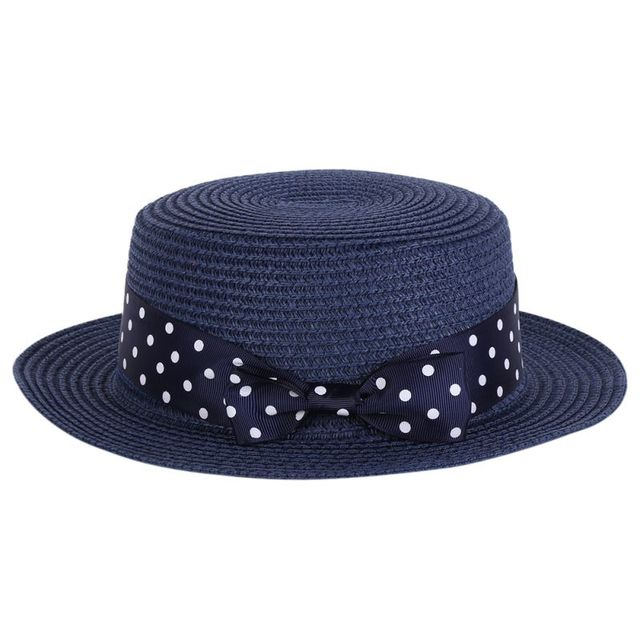 822004c07f1 Women Ladies Beach Caps Summer Wide Brim Beach Sun Hat Straw Floppy Bohemia  Beach sports cap