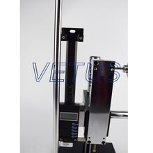 Wholesale AST-S Manual Test Stand with Digital Ruler without force gauge (Max Load 500N)