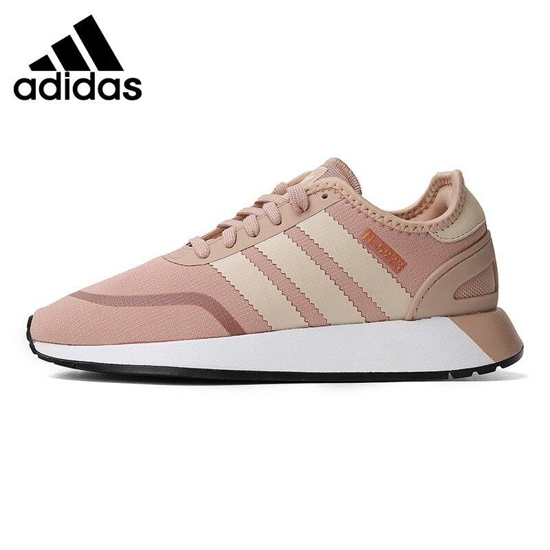 Original New Arrival 2018 Adidas Originals N-5923 Women's Skateboarding Shoes Sneakers