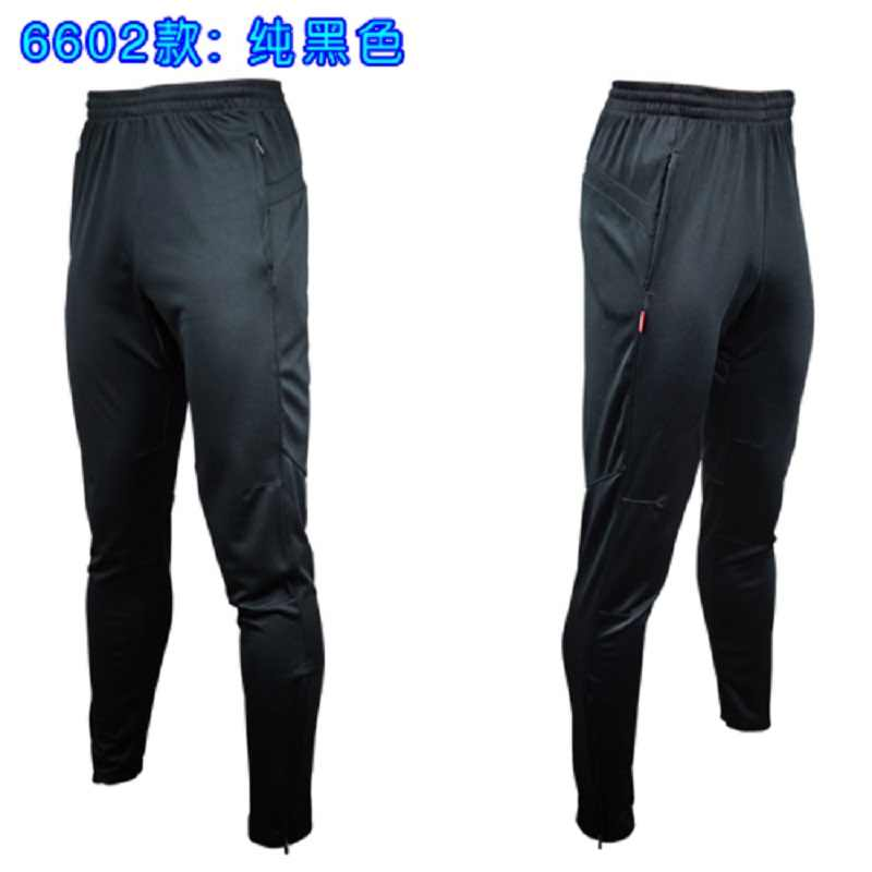 FUTBOL PANTOLON 2019 spor Pantolon Erkek Futbol Eğitimleri Aktif Jogger Pantolon Parça Ter Pantolon giyim erkek Sweatpant S-XXL