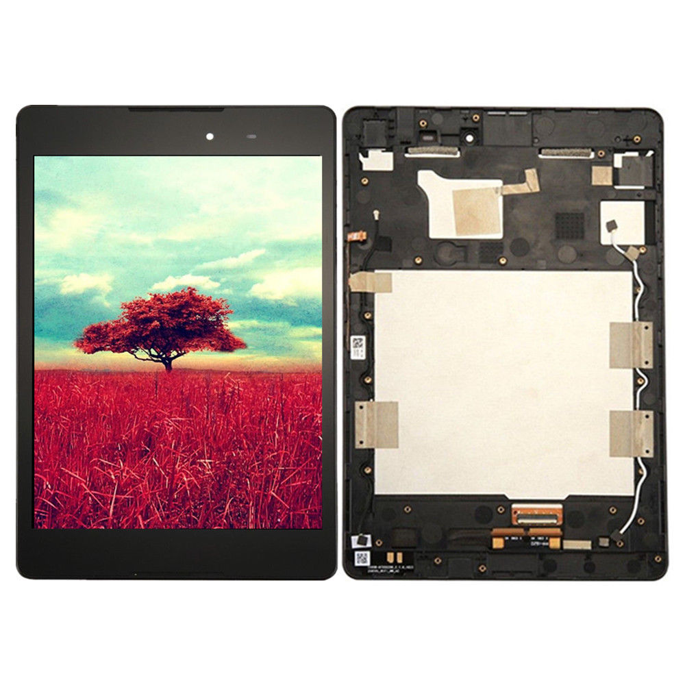 For ASUS Zenpad Z8 P008 ZT581KL Z581 LCD Display Screen Touch Digitizer +Frame ToolsFor ASUS Zenpad Z8 P008 ZT581KL Z581 LCD Display Screen Touch Digitizer +Frame Tools