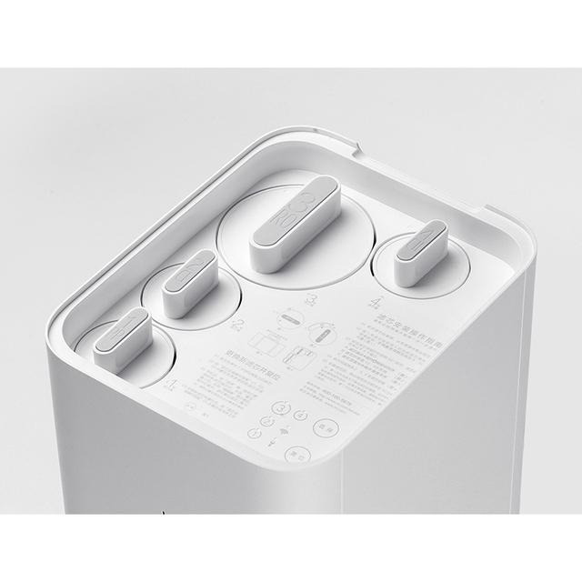 Original Xiaomi Smart Mi Water Purifier Xiaomi Water Purifier Home Water Filters clean Health Water & WIFI Android IOS Phone App