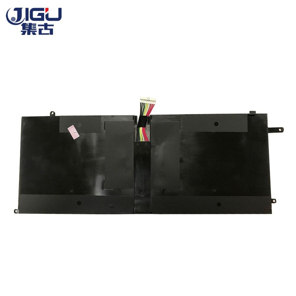 JIGU Batterie D'ordinateur Portable 45N1070 45N1071 4ICP4/51/95 Pour LENOVO Pour ThinkPad Nouveau X1 Carbone 2015 3460 Série win8