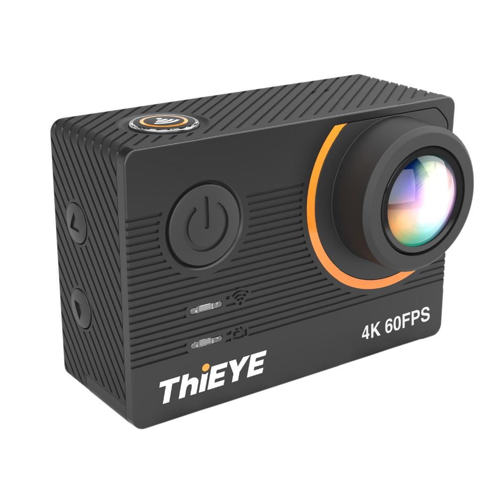 ThiEYE T5 Pro Real Ultra HD 4K 60fps 28