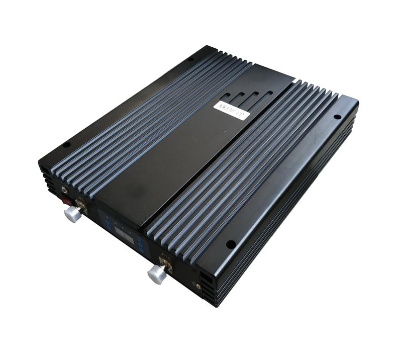 2G GSM 900 3G WCDMA 2100 MHz Penguat Sinyal Mobile GSM UMTS 2100 LCD - Aksesori dan suku cadang ponsel - Foto 5