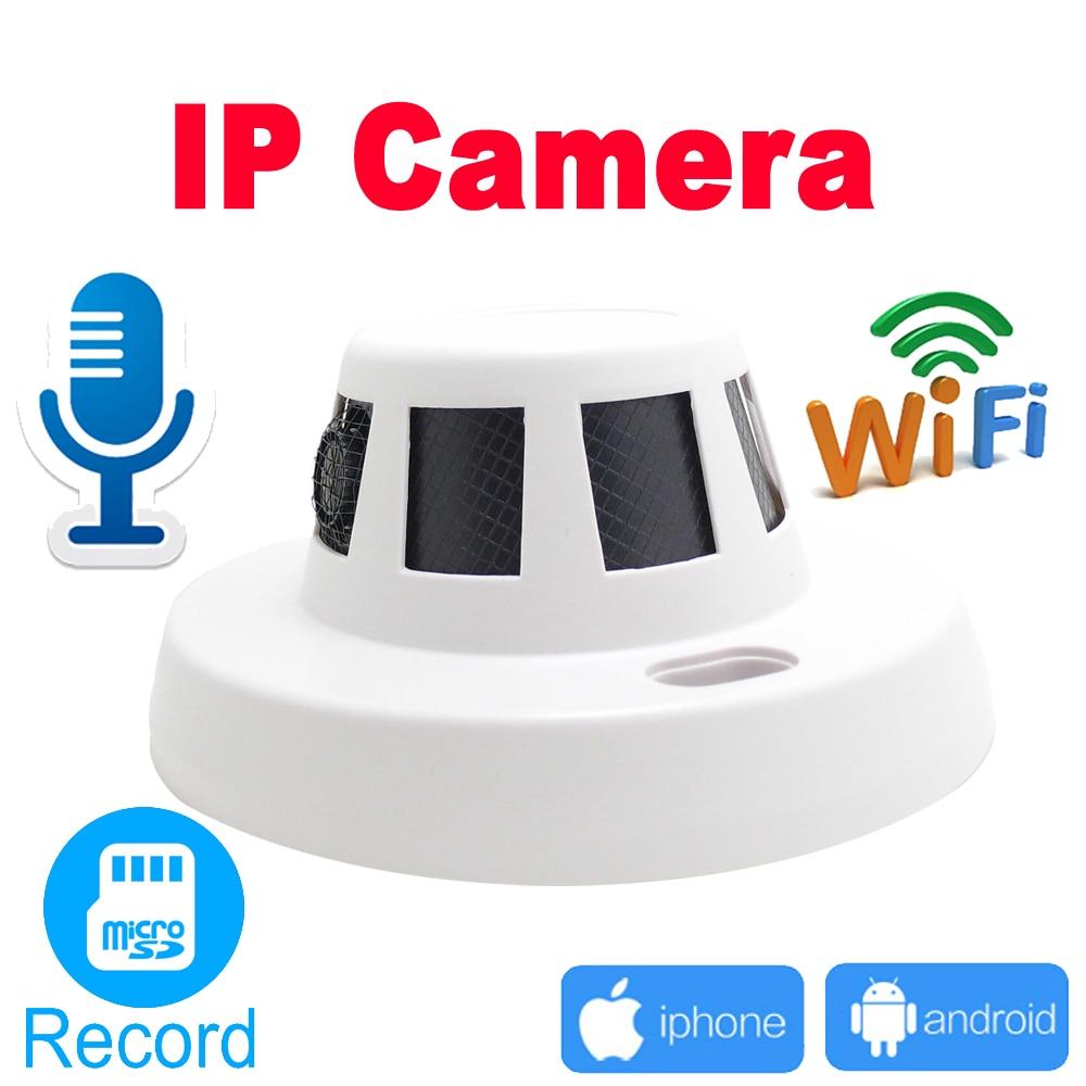 купить IP Camera wifi 720P 960P 1080P CCTV Security Surveillance Support Audio Micro SD Slot Ipcam Wireless Home Small Cam JIENU по цене 1832.53 рублей