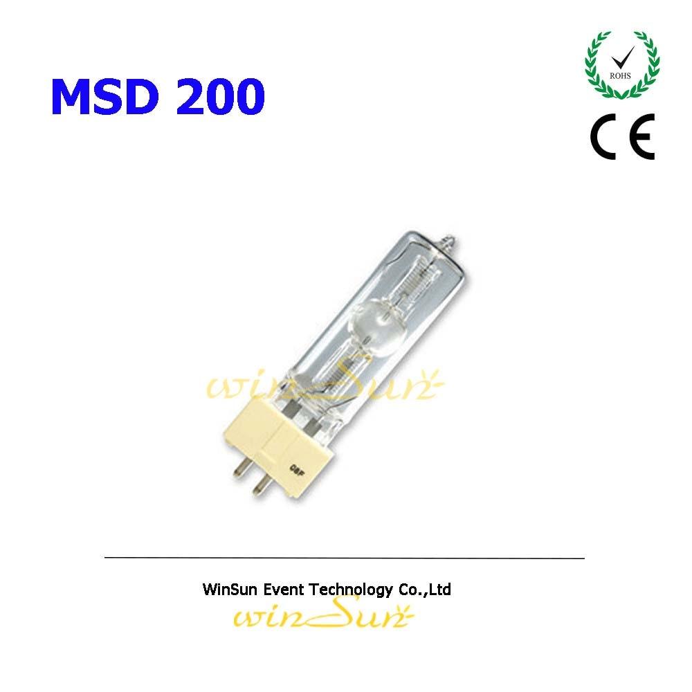 все цены на Litewinsune MSD200 MSD 200/2 Osram HSD 200 Jenbo NSD 200 Stage Computer Moving Light Metal онлайн