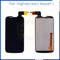 For Highscreen Boost 3 DNS S4502 DNS S4502 S4502M LCD Display Touch Screen High Quality Mobile