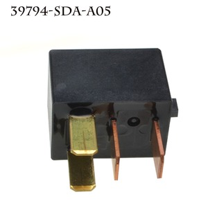 Image 3 - For  Omron G8HL H71  Power Relay Assembly 12V DC A/C Compressor Relay Fuse Relay 39794 SDA A03