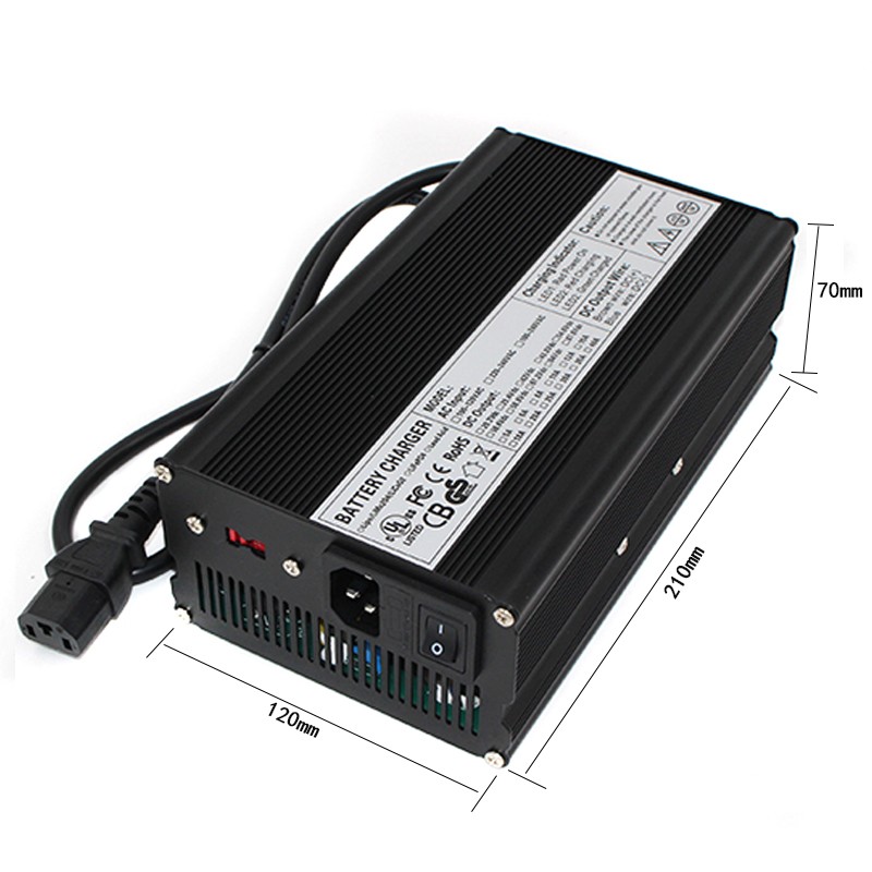 73V 7A LiFePO4 Battery Charger battery charger for 20S 60V  LiFePO4 Battery AGV car/forklifts etc73V 7A LiFePO4 Battery Charger battery charger for 20S 60V  LiFePO4 Battery AGV car/forklifts etc