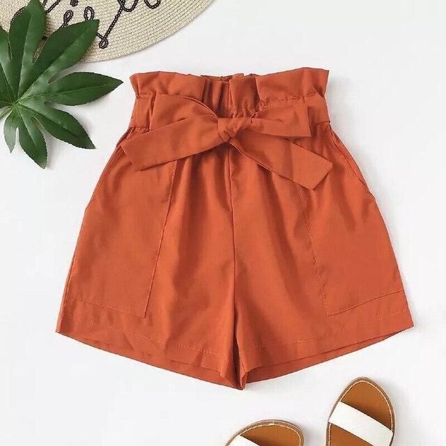 Hot szorty damskie kobiety lato spodenki damskie hot biurowe Lady Vintage Hot sexy krótkie spodnie damskie feminino spodenki damskie
