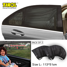 2PC Baby Car Protection