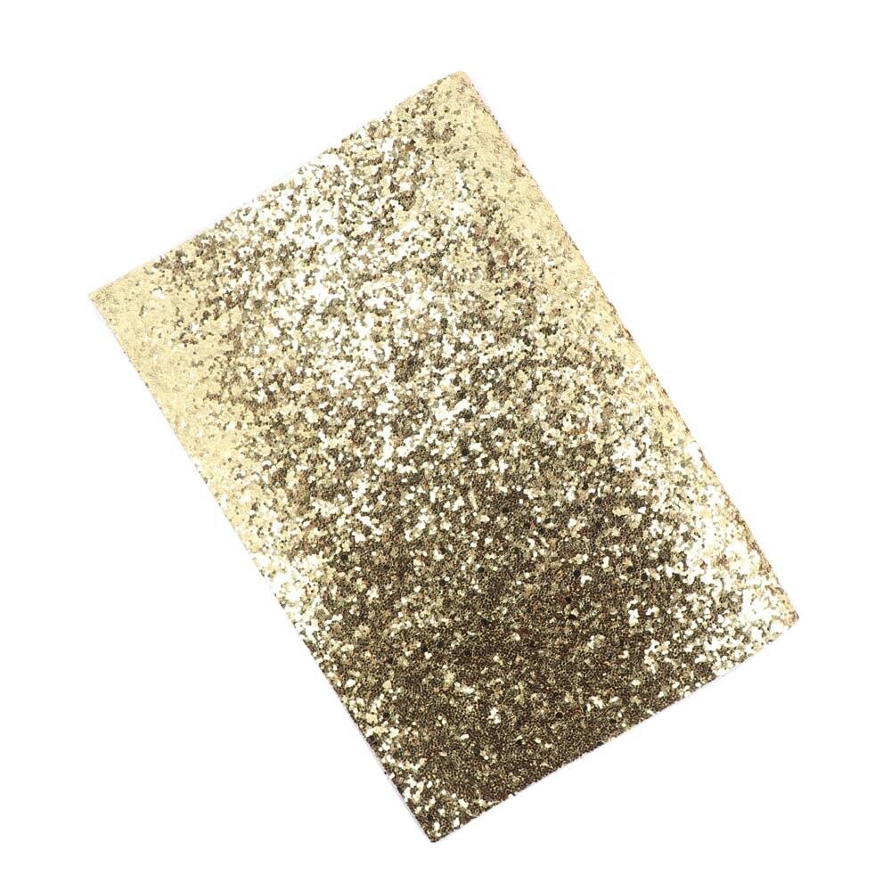 HTB1uoFMjnnI8KJjSszgq6A8ApXa4 22CM*30CM Chunky Glitter Fabric Shiny Laser Sequins Patchwork DIY Bag Shoes Accessories Fabric Handmade Phone Case Material