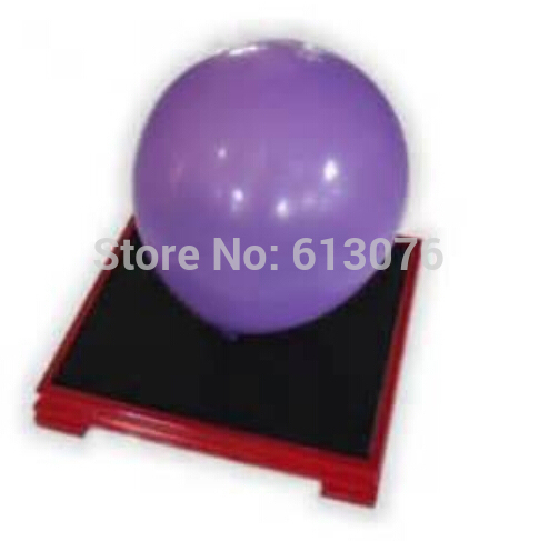 Balloon To Dove Tray, dove magic,stage magic,illusions, fire magic,Accessories