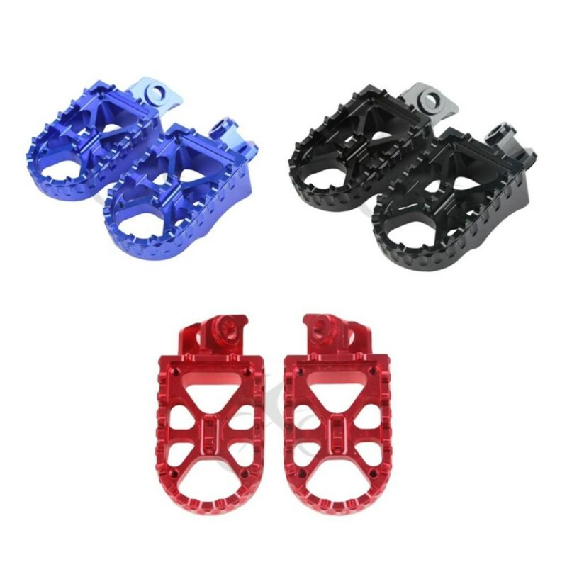 Foot Pegs Rests Footpegs For KTM EXC SX SXF XC XCW XCF EXCF EXCW XCFW Motorcycle