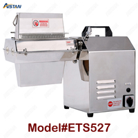 Commercial electric/manual meat tenderizer machine for kitchen appliance