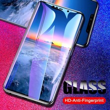 9H Protective Glass For Huawei Mate 20 Lite Pro Screen Protector Film For Huawei Honor 10 20 20i 8X 7X 9 Lite P30 P20 Cover Film цены