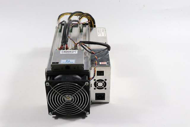 US $488 0 |BTC Miner INNOSILICON T2 17 2TH/s With PSU Asic BCH Bitecion  Miner Better Than Whatsminer M3 M10 Antminer S9 S9i S9j-in Block  Chain/Miner