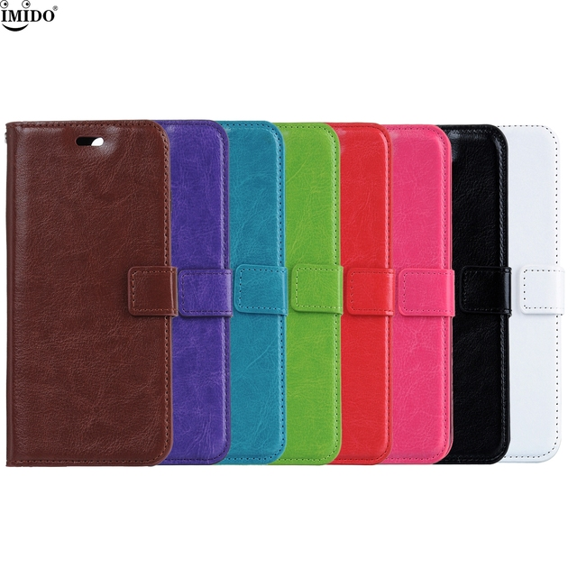 """Pureed Color Leather Case For Samsung Note7 SM-N930F Galaxy Note 7 Flip Case For 5.7"""" Galaxy note7 N930T N930P N930S Fundas"""