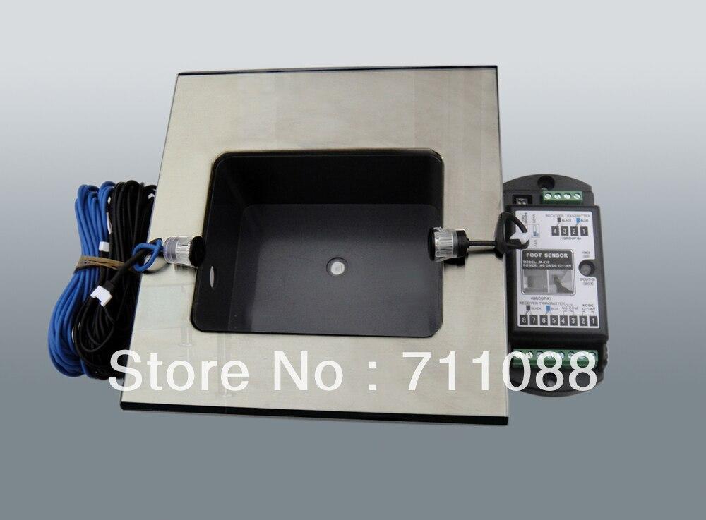 Dooren Pedal inductive switch,foot sensorDooren Pedal inductive switch,foot sensor