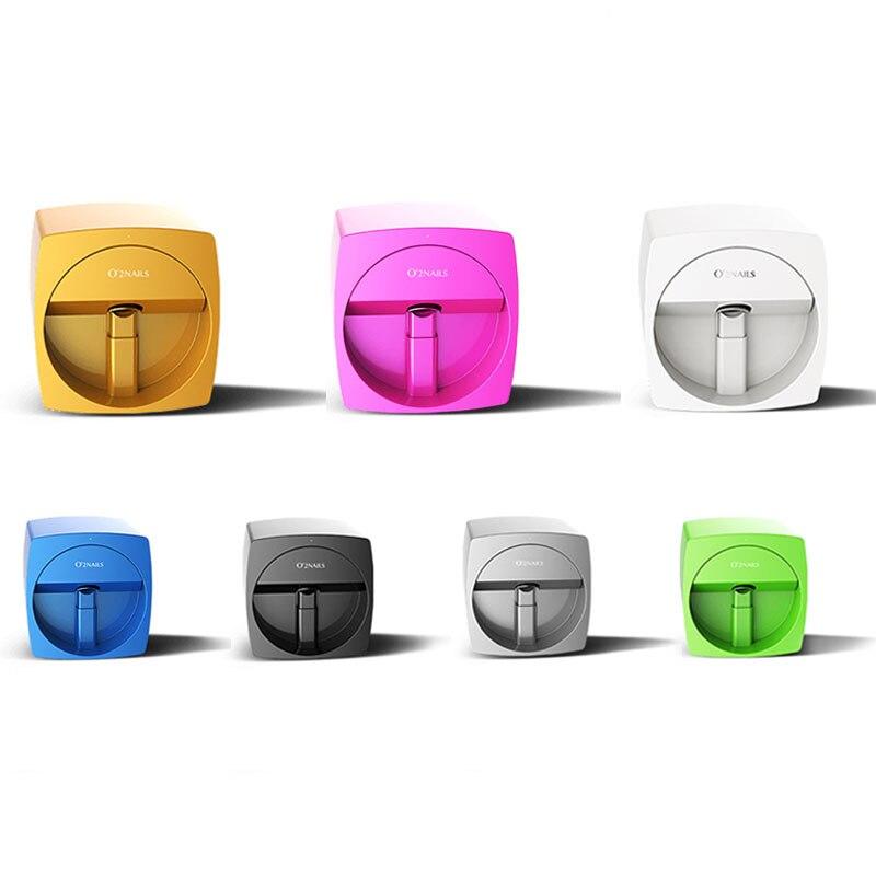 Famous Nail Painting Machine Photo - Nail Paint Design Ideas ...