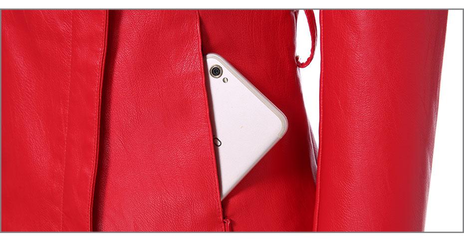 Woman Leather Jacket (12)
