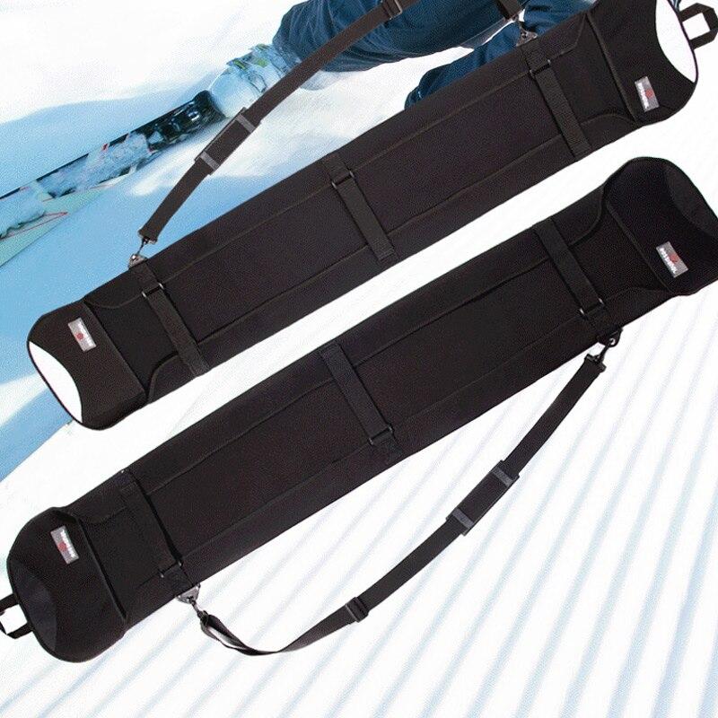 Sacs de Ski planche à Ski marque planche unique set boulette peau neige planche antirouille placage lame protection couverture
