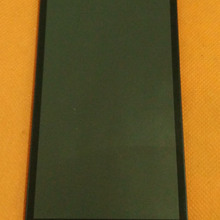 Used Original LCD Display +Digitizer Touch Screen+Frame For