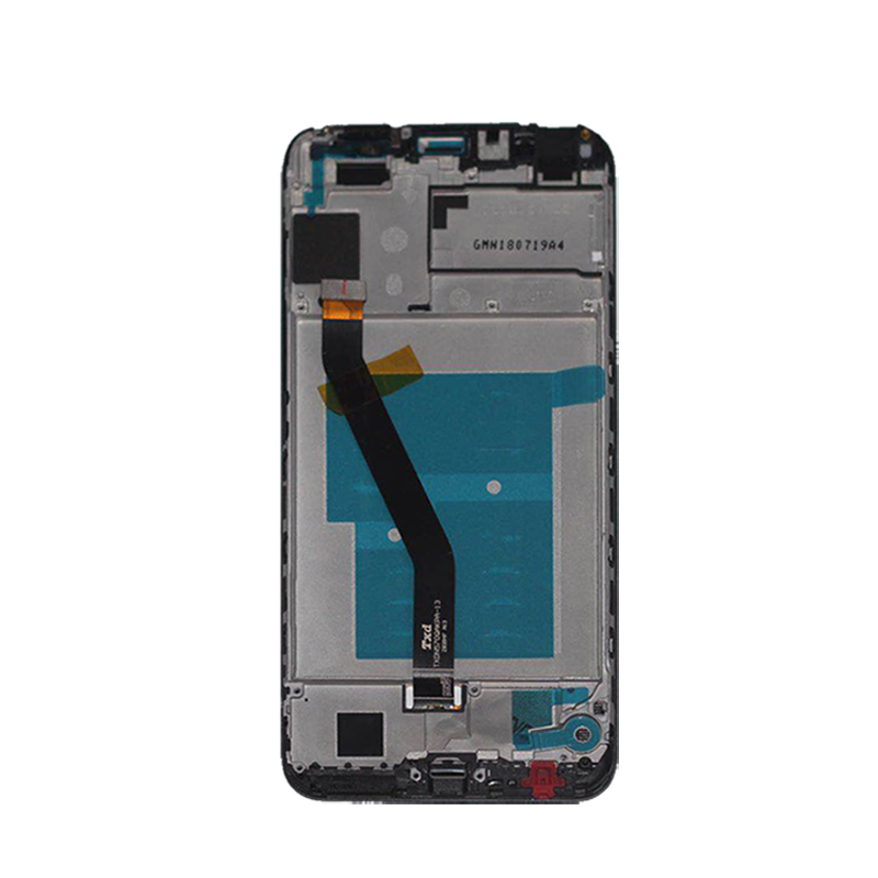"Image 5 - 5.7"" NEW LCD for Huawei Y6 2018 LCD Monitor with Frame ATU L11 L21 L22 LX3 LCD + Touch Screen Digitizer Repair Accessorie+Tools-in Mobile Phone LCD Screens from Cellphones & Telecommunications"