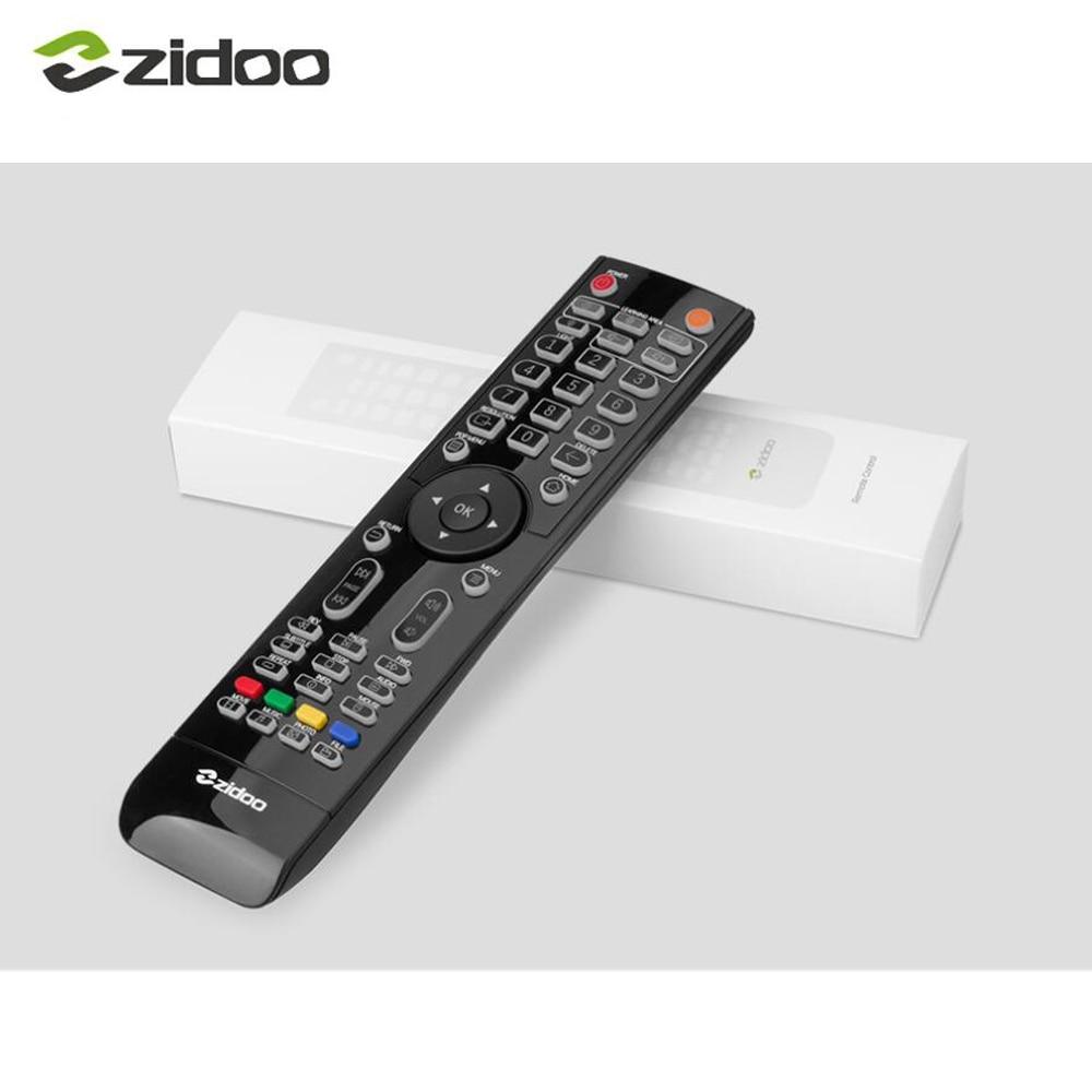 Para ZIDOO X10 E ZIDOO X9S CAIXA de TV