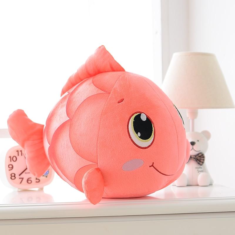 Poisson rouge jouets achetez des lots petit prix poisson for Prix poisson rouge 15 cm