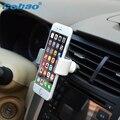 Cobao универсальная автомобильная air vent держатель мобильного телефона гибкая напиток бутылка держатель держатель подставка для смартфонов Iphone Galaxy