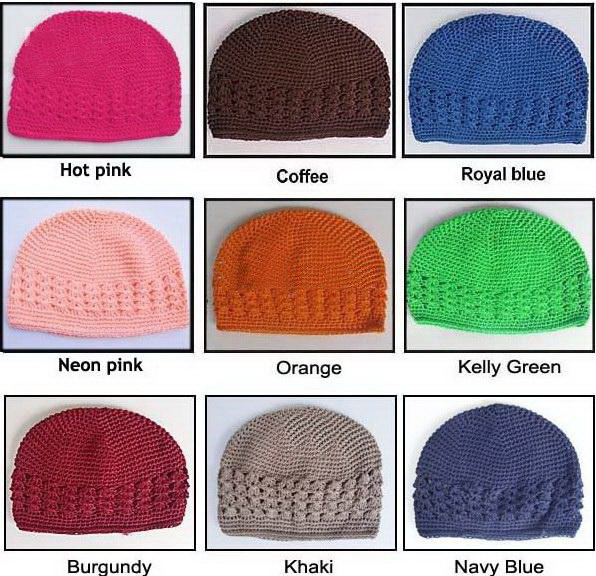 21 colours New high quality baby Crochet Cap Skullies Kufi Hats Toddler  Infant Girl Beanies Knitted Hat baby accessories 600pcs-in Hats   Caps from  Mother ... f9cd383d20f9