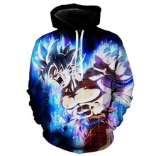 US $7.22 43% OFF|Dragon Ball Z Goku 3D Hoodie Coat Men Women Sweatshirts 3D Hoodies Pullovers Outerwear Hoodie Jacket Tracksuits Streetwear Hoody-in Hoodies & Sweatshirts from Men's Clothing on AliExpress