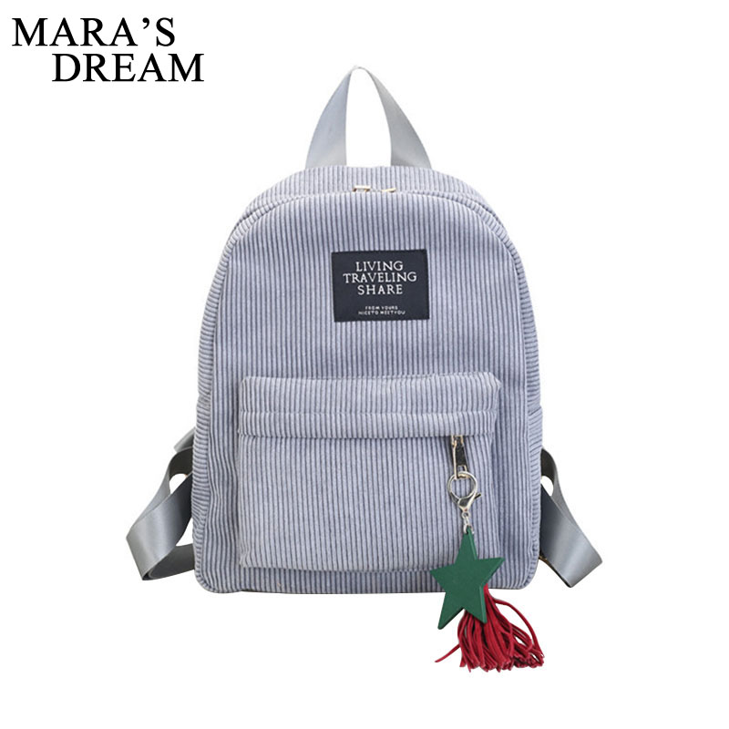 Maras Dream Women 2018 Cute Backpack For Teenagers Children Mini Back Pack Kawaii Girls Kids Small Backpacks Feminine Packbags