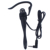 V6 e V4 interfone interfone acessórios, gancho do fone de ouvido fone de ouvido adequado para árbitro de futebol treinador de arbitragem pilotos