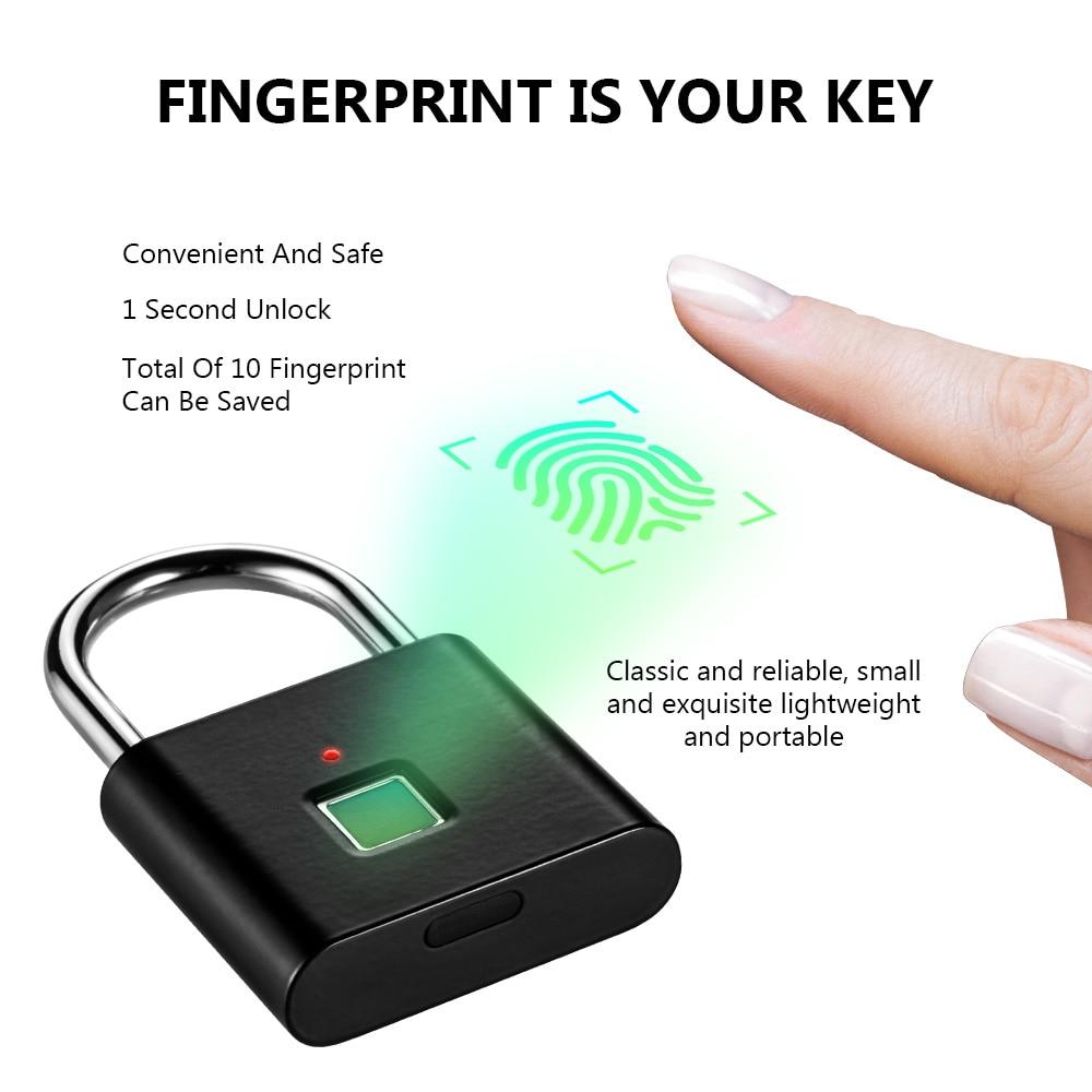指纹锁-2