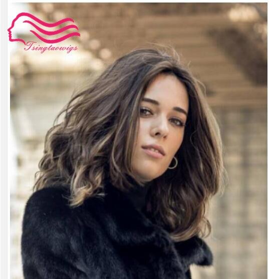 Tsingtaowigs SUR MESURE casher perruque 100% Européenne vierge cheveux perruque juive, perruque casher Meilleur Sheitels livraison gratuite