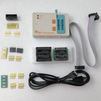 SkyPRO ความเร็วสูง USB SPI สำหรับ 24/25/93 EEPROM/SPI flash/AVR/ MCU/ATMEL