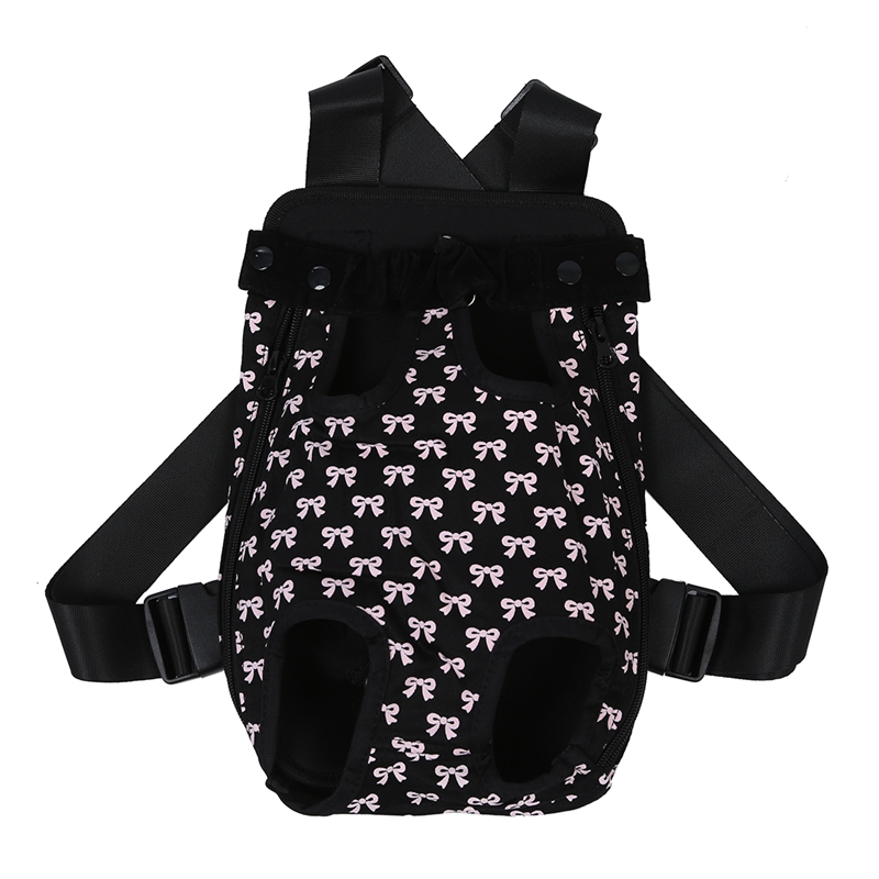 Exchange Carrier Pouch Black Washable Dog Cat Home MExchange Carrier Pouch Black Washable Dog Cat Home M