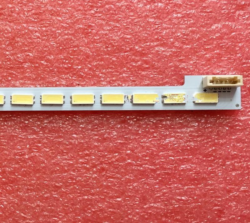 5pcs570mm Lâmpada LED Backlight tira leds para 46EL300C 64 46HL150C 46-ESQUERDA LJ64-03495A LTA460HN05 46 polegada TV LCD Monitor luz alta